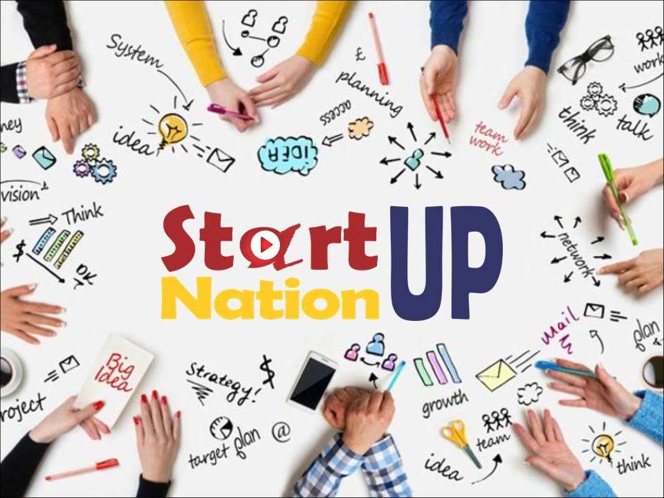 Start-Up Nation România: proiectul legii, promulgat de președinte