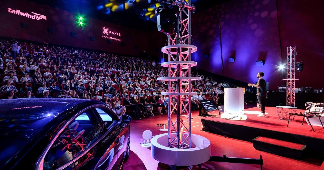 iCEE.fest: UPGRADE 100, cel mai amplu festival pe digital din Europa