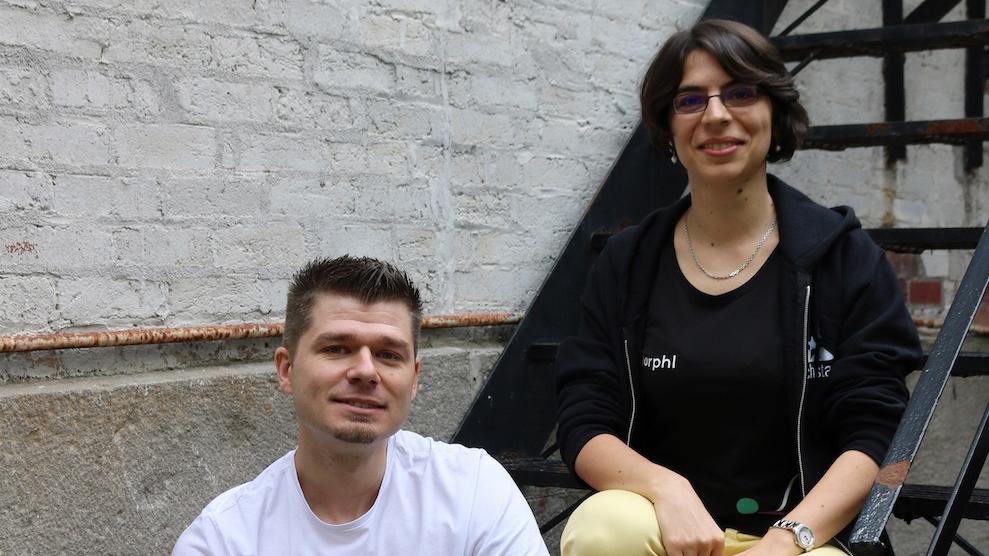 Startup-ul românesc MorphL, cumpărat de americanii de la Algolia