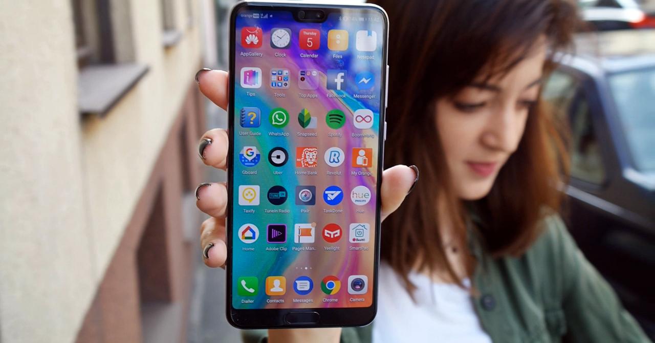 Record pentru Huawei: Câte dispozitive P20 și P20 Pro au fost vândute