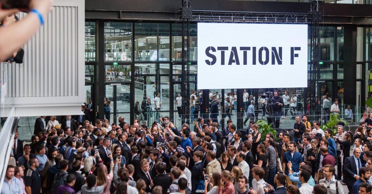 Francezii vor să-ți accelerezi startup-ul la ei. Ce oferă?