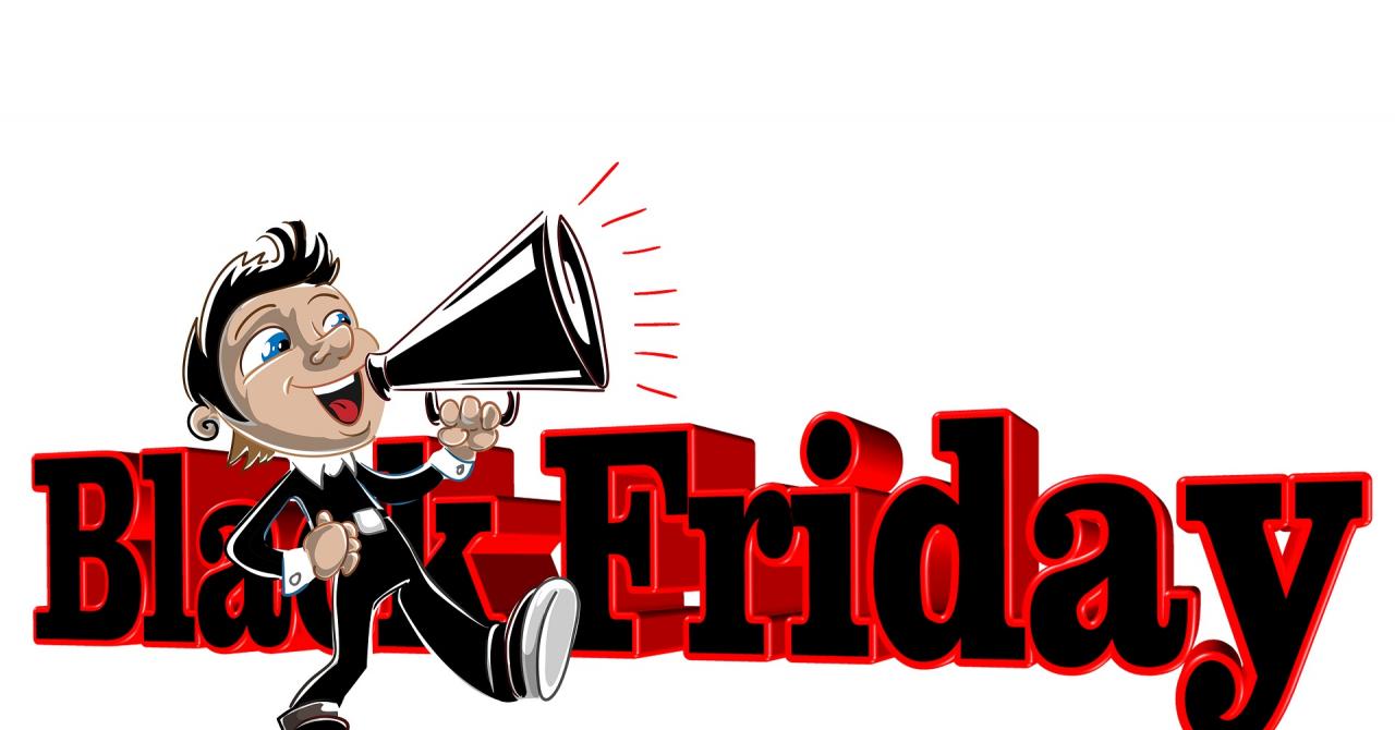 Black Friday 2019 - ce reduceri face evoMAG pe 15 noiembrie