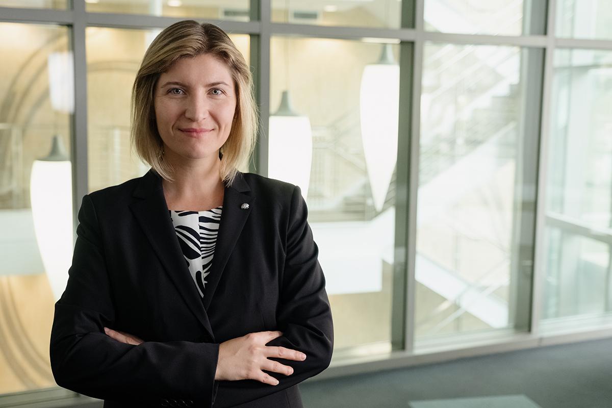 Investiție în startup-ul de bioterapie fondat de cercetătoarea Viviana Grădinaru