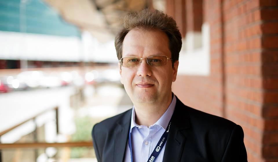 DWF îl numește pe Liviu Taloi coordonator al diviziei de Data Insights
