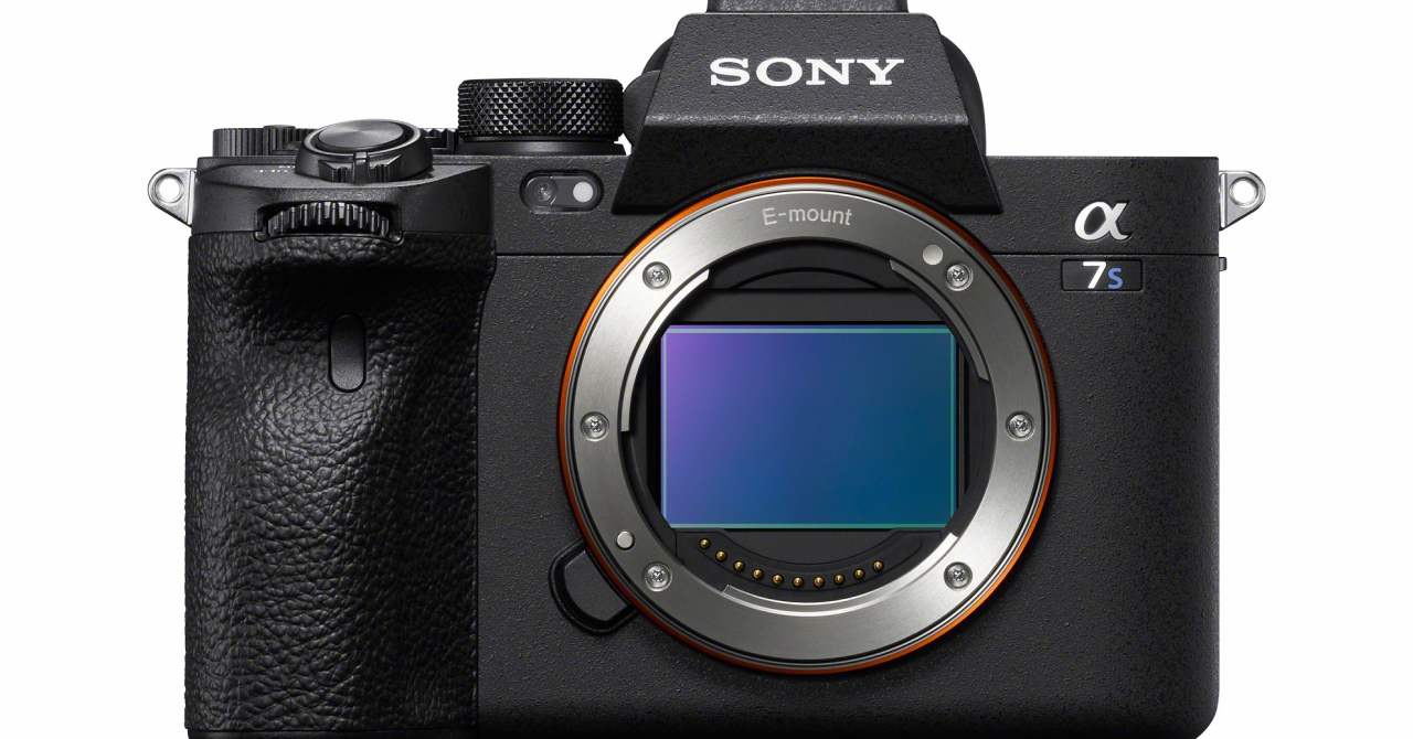 Sony lansează Alpha 7S III, probabil cea mai așteptată cameră de videografi