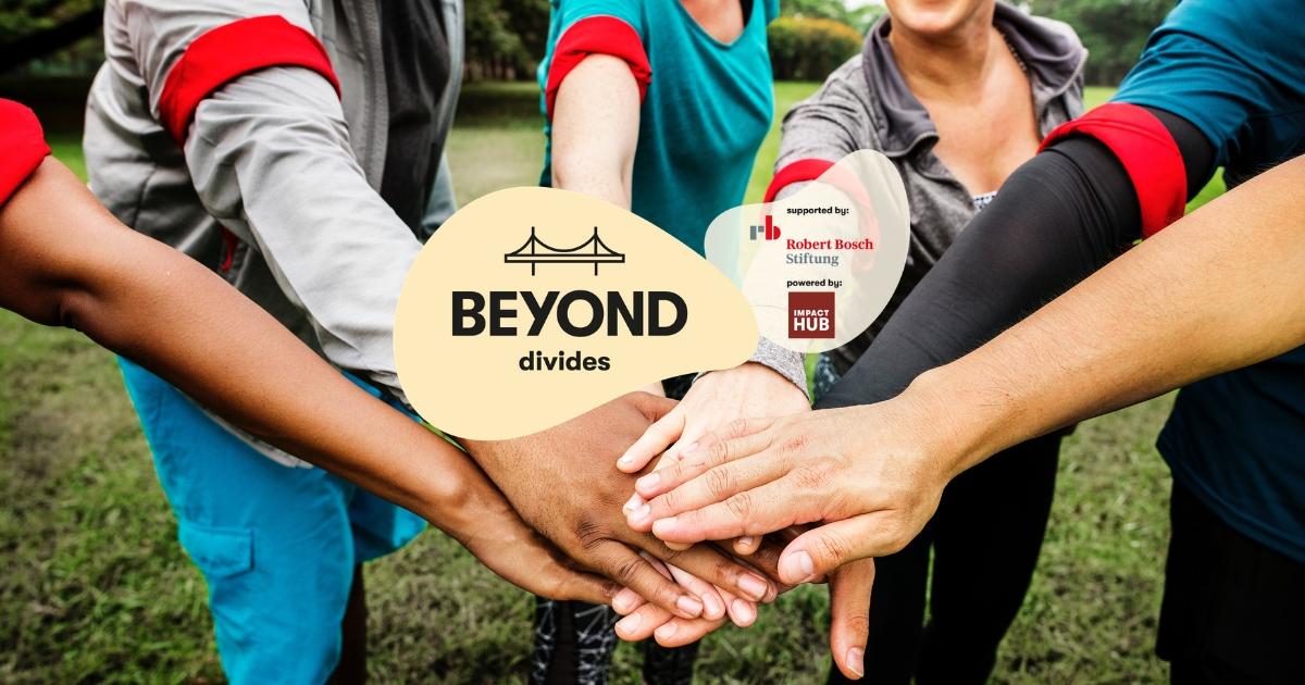 Programul promovat de Impact Hub care ajută și satul și orașul