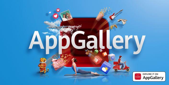 HUAWEI AppGallery: Cele mai populare aplicații vin în sprijinul utilizatorilor