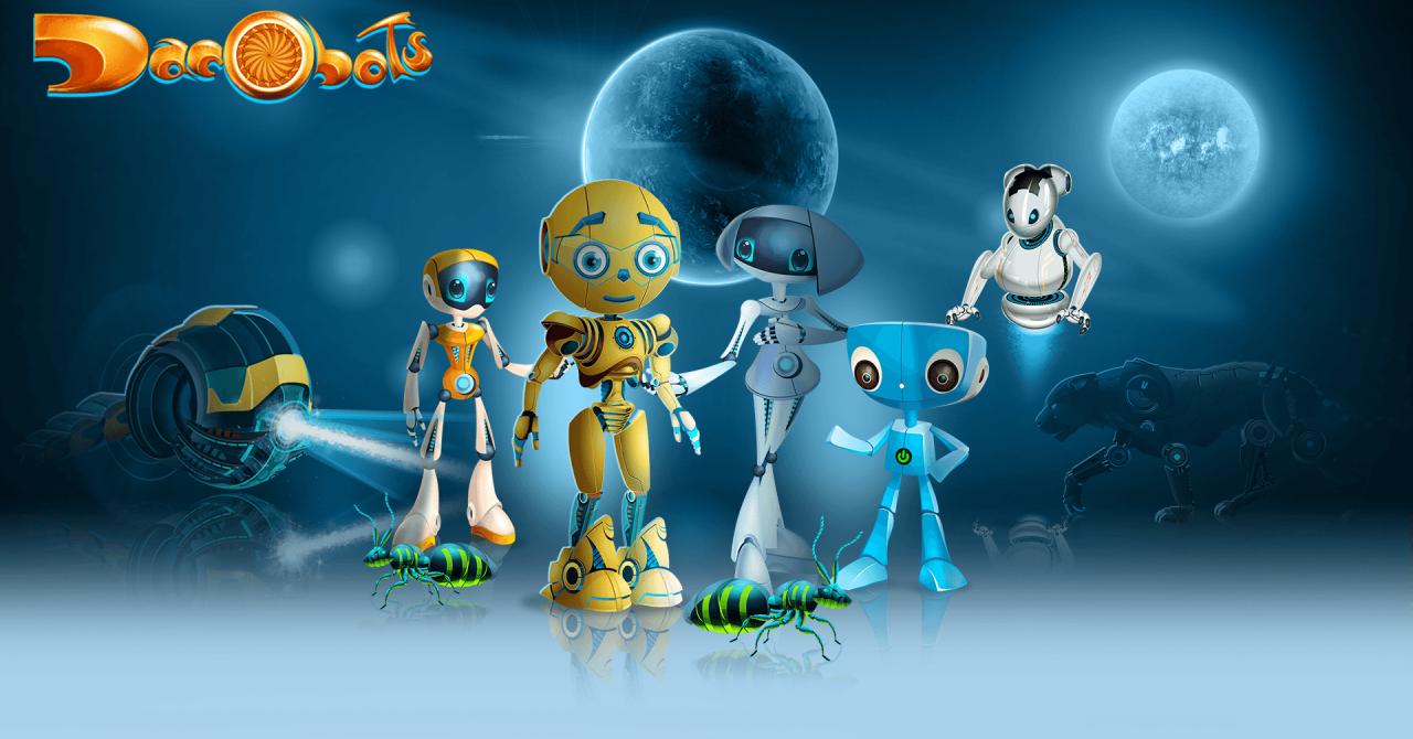 Portalul de elearning Dacobots, acceptat la Microsoft BizSpark Plus