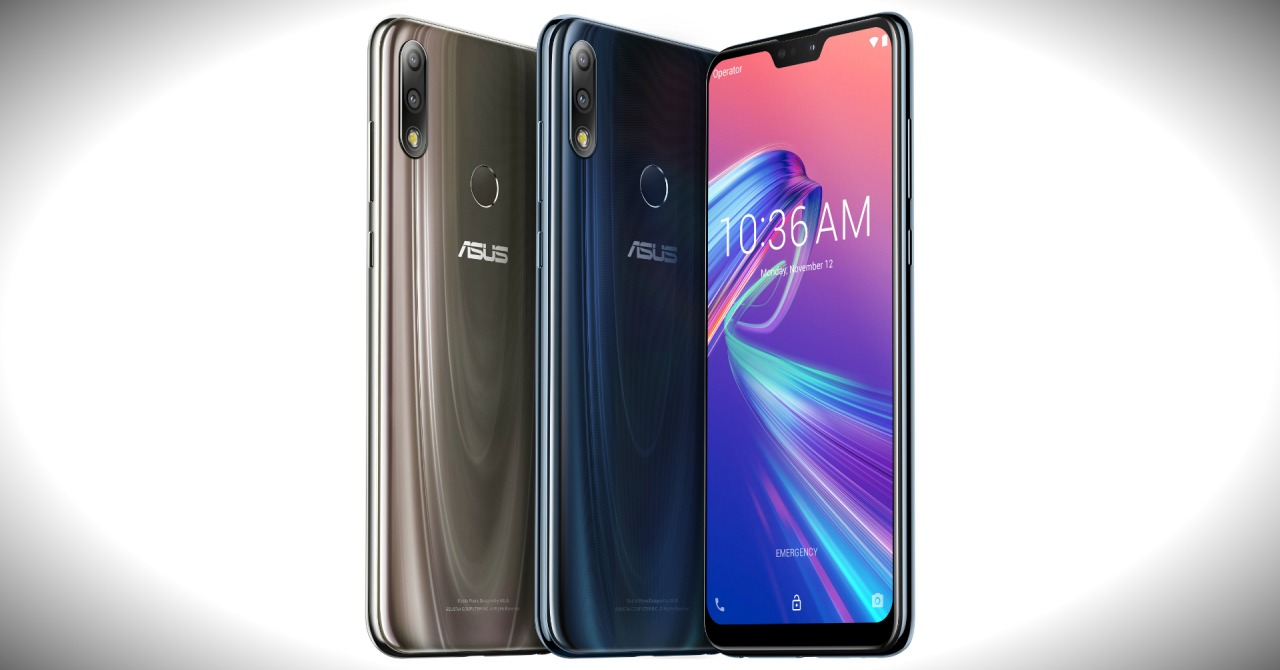 Noul ASUS ZenFone Max Pro e un telefon ieftin și bun cu baterie mare