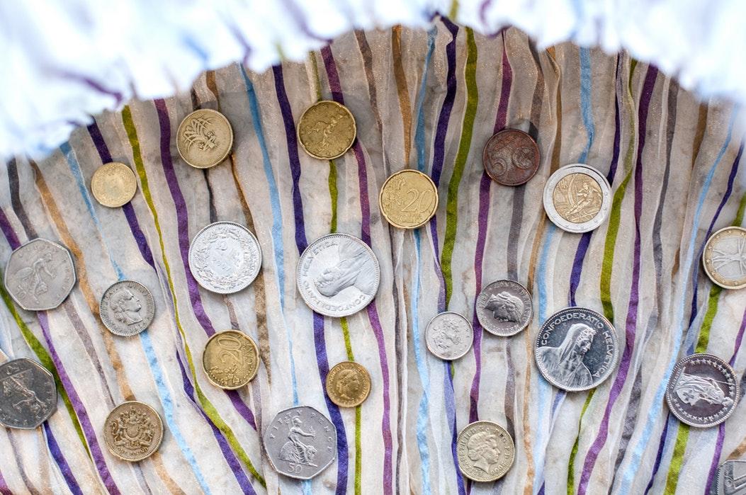 Moneda virtuală băcăuană cu bani de la Start-Up Nation