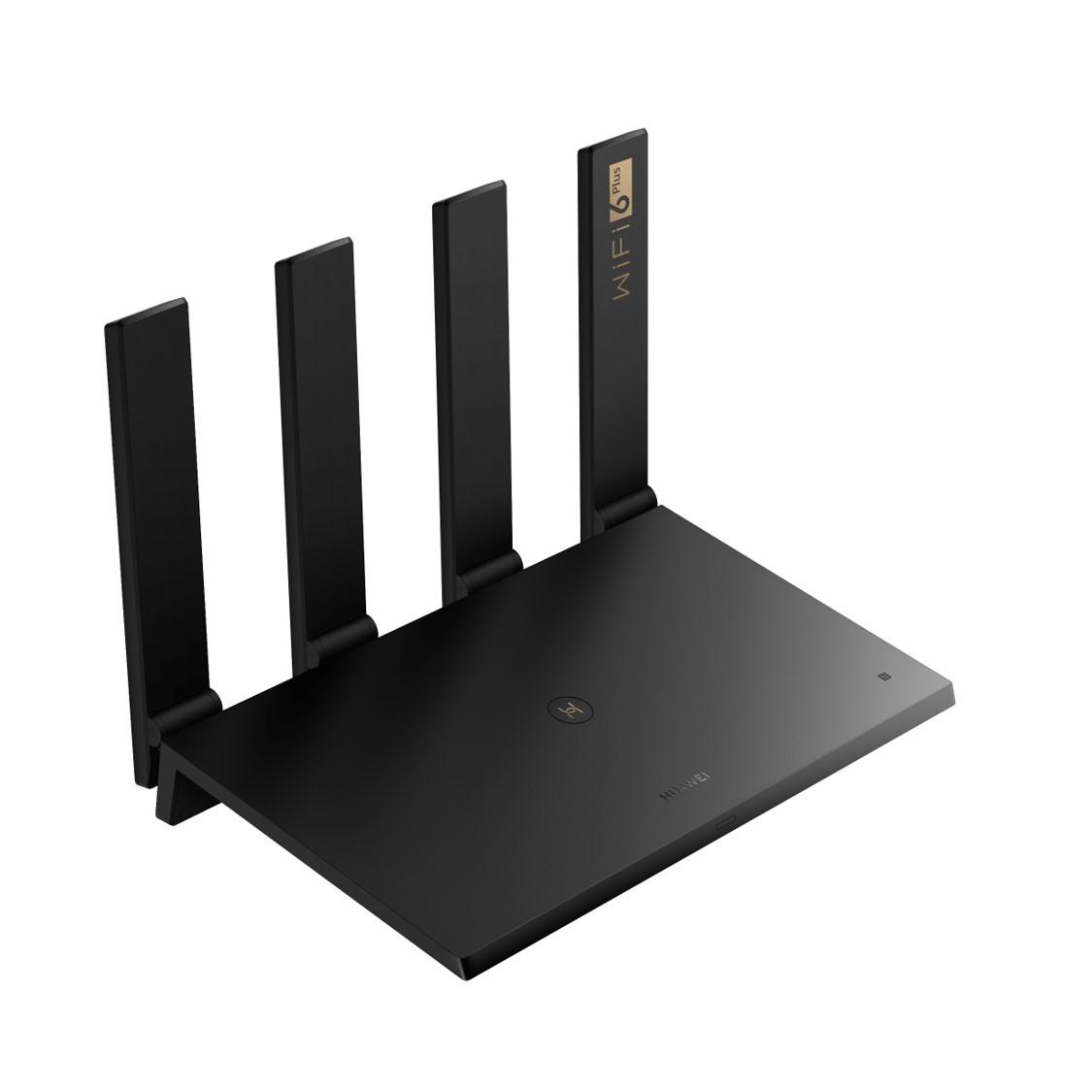 HUAWEI lansează routerul WiFi AX3 cu Wi-Fi 6 Plus