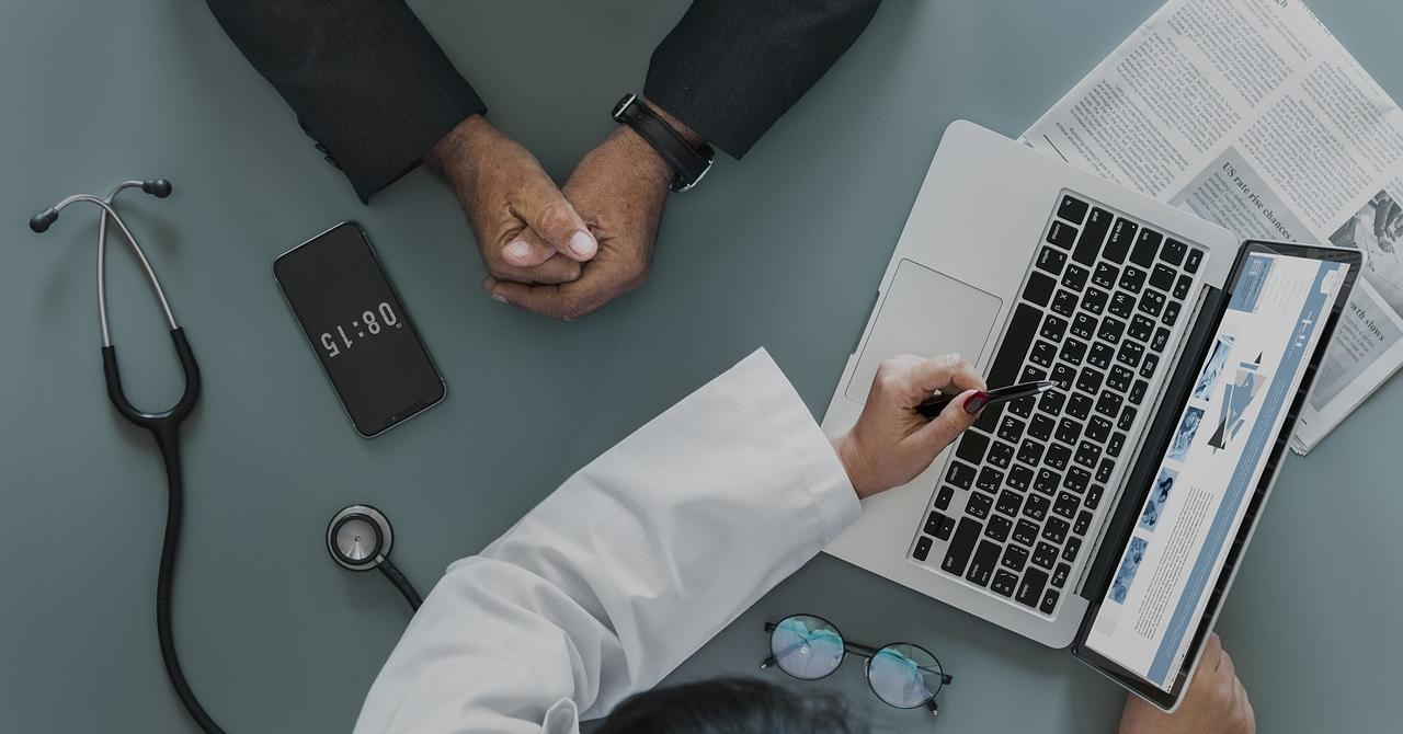 Un sistem Google ar putea prezice cât de curând vor muri pacienții