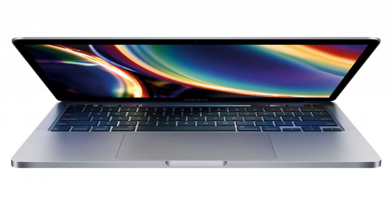 Apple anunță un nou laptop MacBook Pro de 13 inci