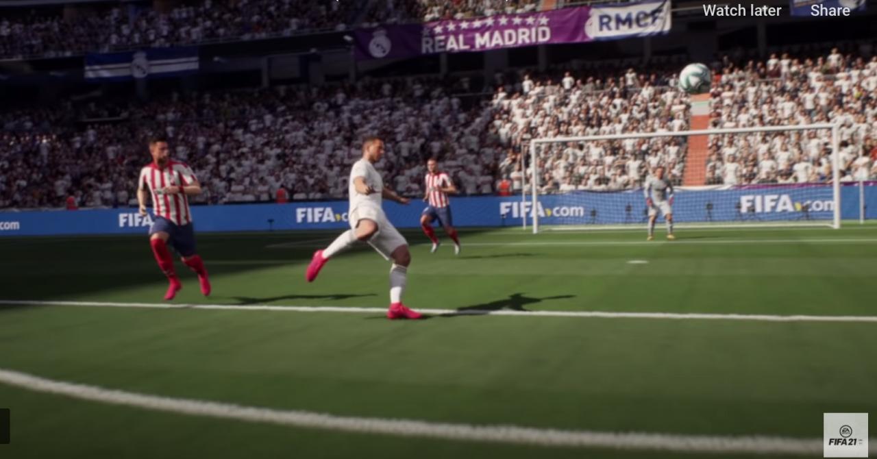 FIFA 21: cluburile, ligile de fotbalși stadioanele disponibile în joc