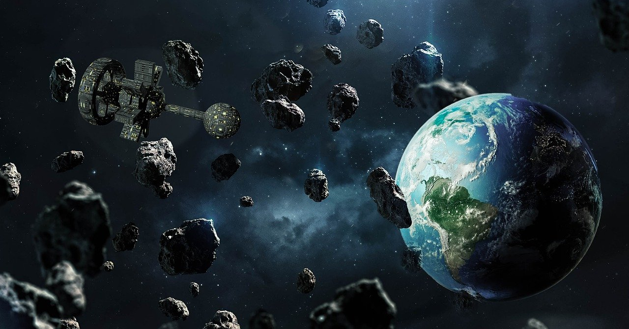 Oamenii de știință de la Atos România apară planeta de asteroizi alături de ESA