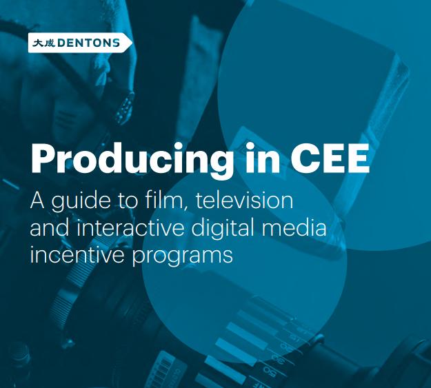 Ghidul Producing in CEE: de unde poți lua bani pentru filme și conținut digital