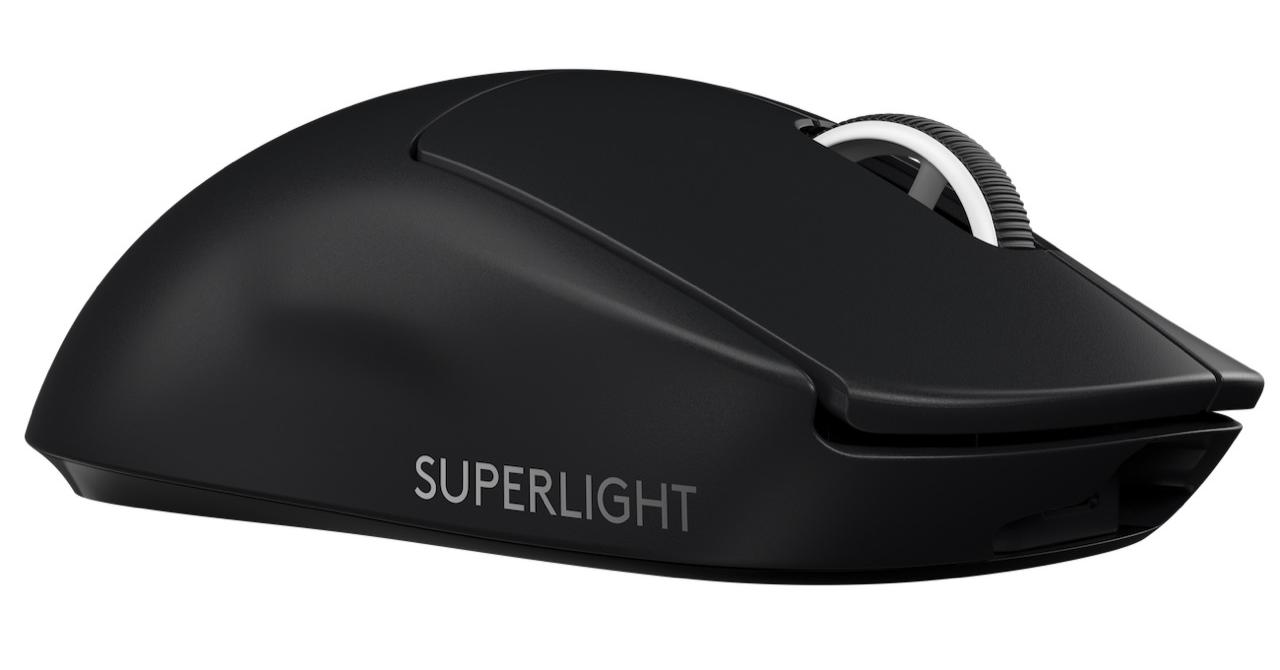 Logitech G lansează cel mai ușor mouse wireless de gaming al său, Pro X Superlight