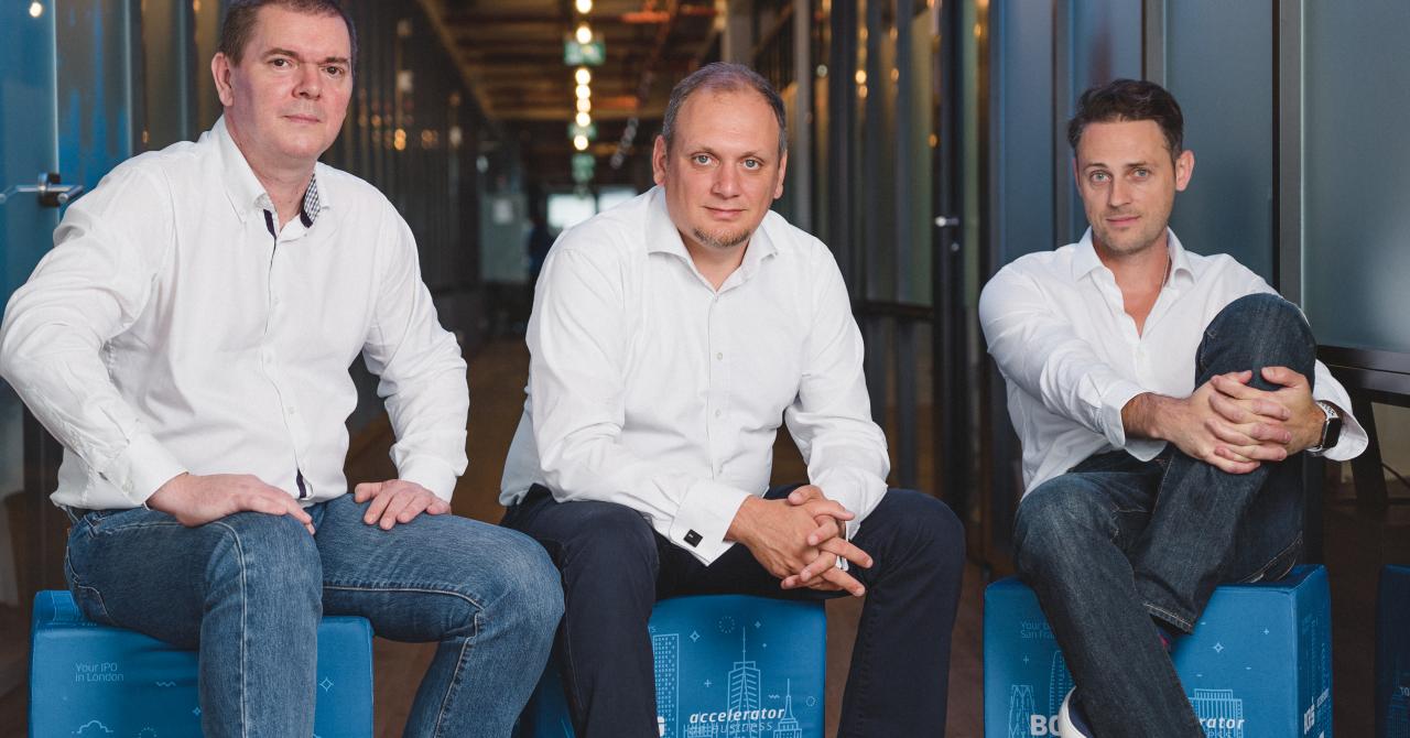 Cosma, Finqware: Cum te ajută un accelerator să dezvolți noi produse