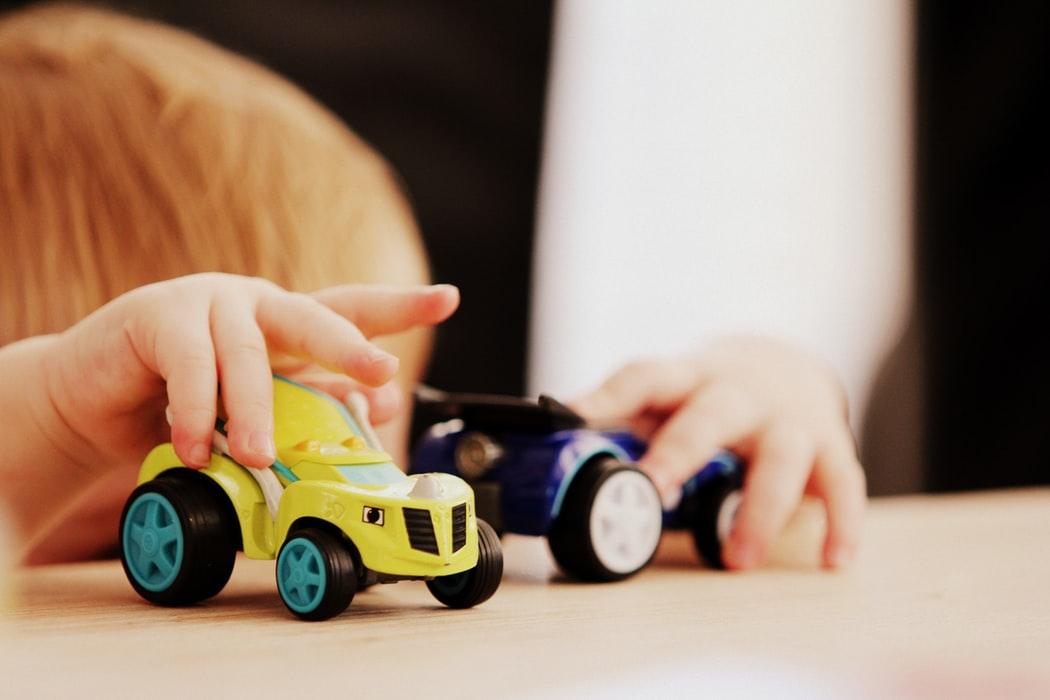 SeedBlink te face acționar în Netflix-ul pentru jucării