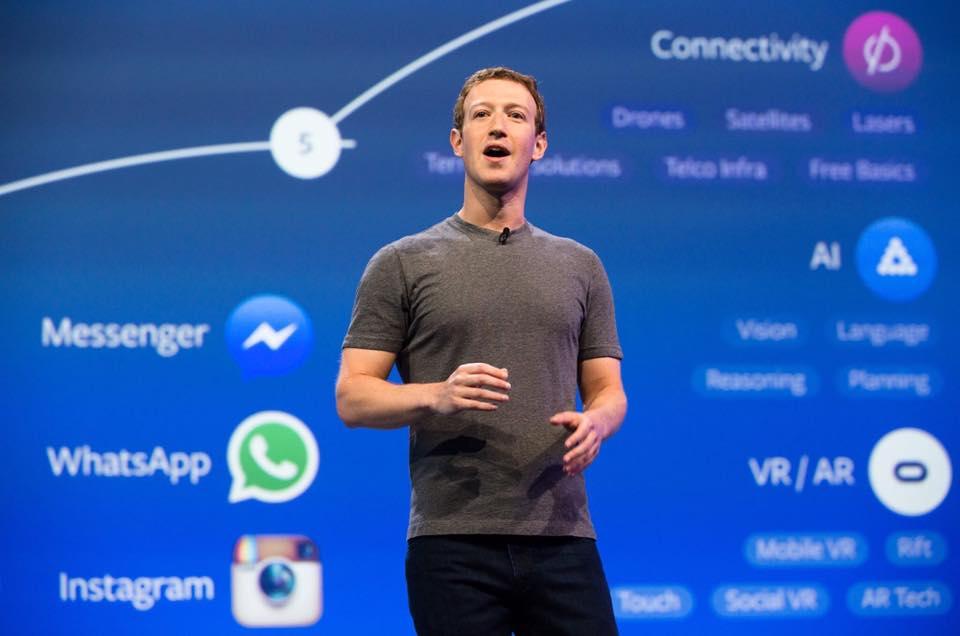 De ce a cumpărat Facebook un startup din domeniul AI