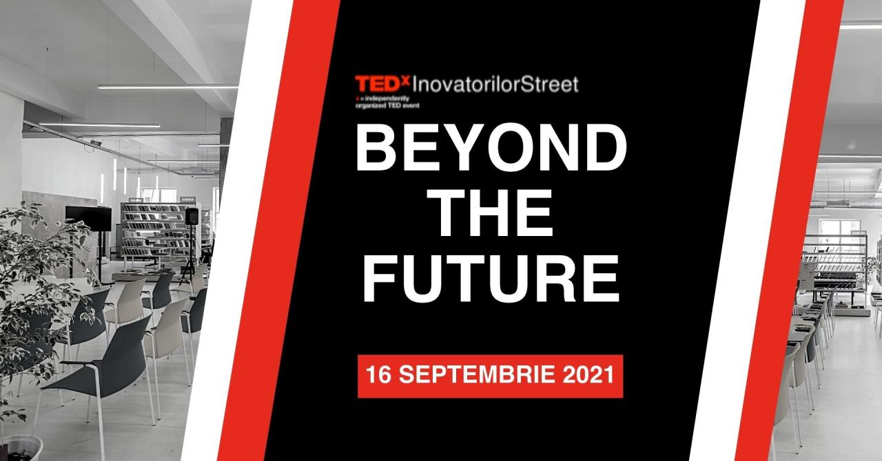 Beyond the Future, evenimentul care inspiră următoarele generații de inventatori