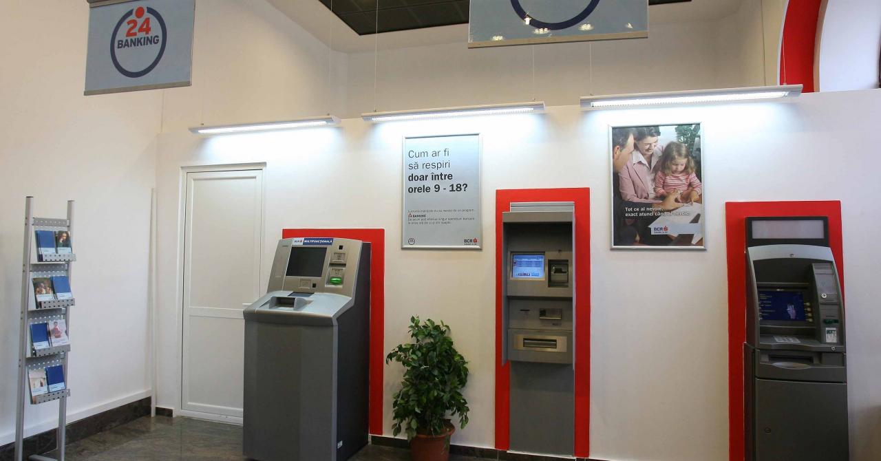 BCR lansează George Moneyback - cum primești reduceri dacă faci cumpărături