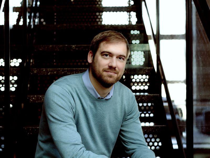 Un fost vicepreședinte Spotify, noul CFO al Bolt (Taxify)