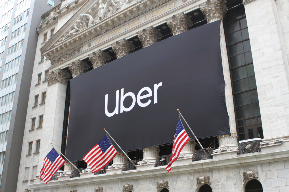 Uber, un nou trimestru financiar cu pierderi de miliarde de $