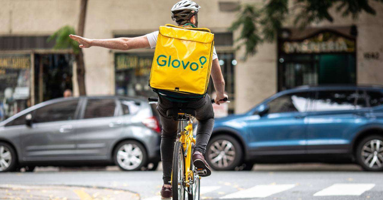Glovo se lansează în Polonia cu o achiziție de 35 de milioane EUR