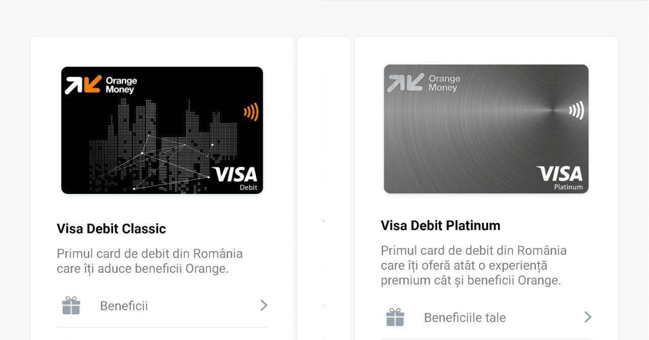 """Orange Money lansează """"pe furiș"""" plățile NFC"""