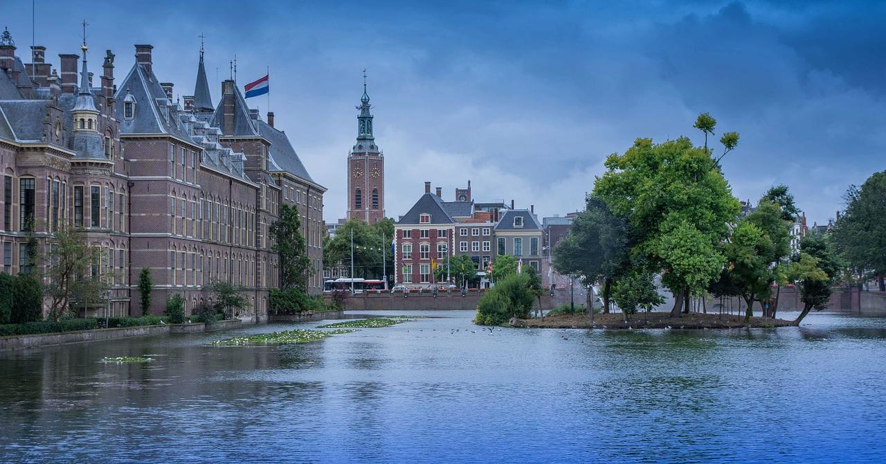 Startup in Residence The Hague: incubare pentru startup-uri