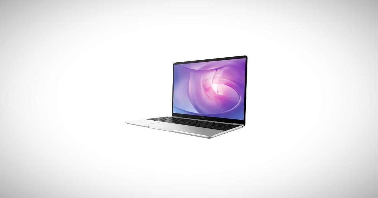 Huawei MateBook 13 2020, lansat oficial în România: ultrabook de top