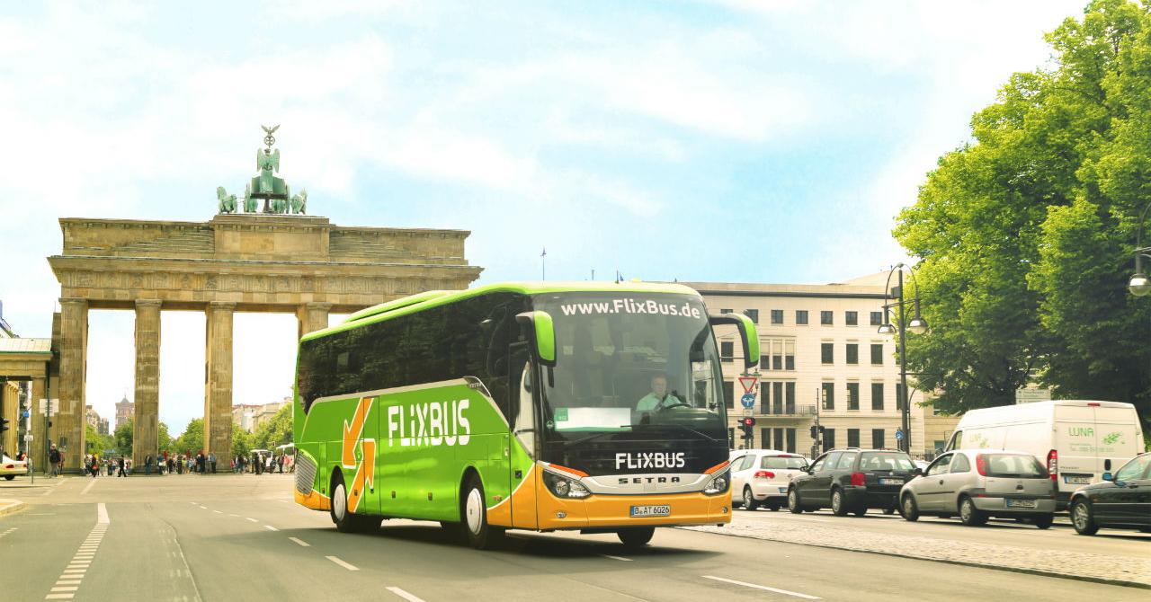 Unicornul din travel FlixBus cumpără brandurile Eurolines și isilines