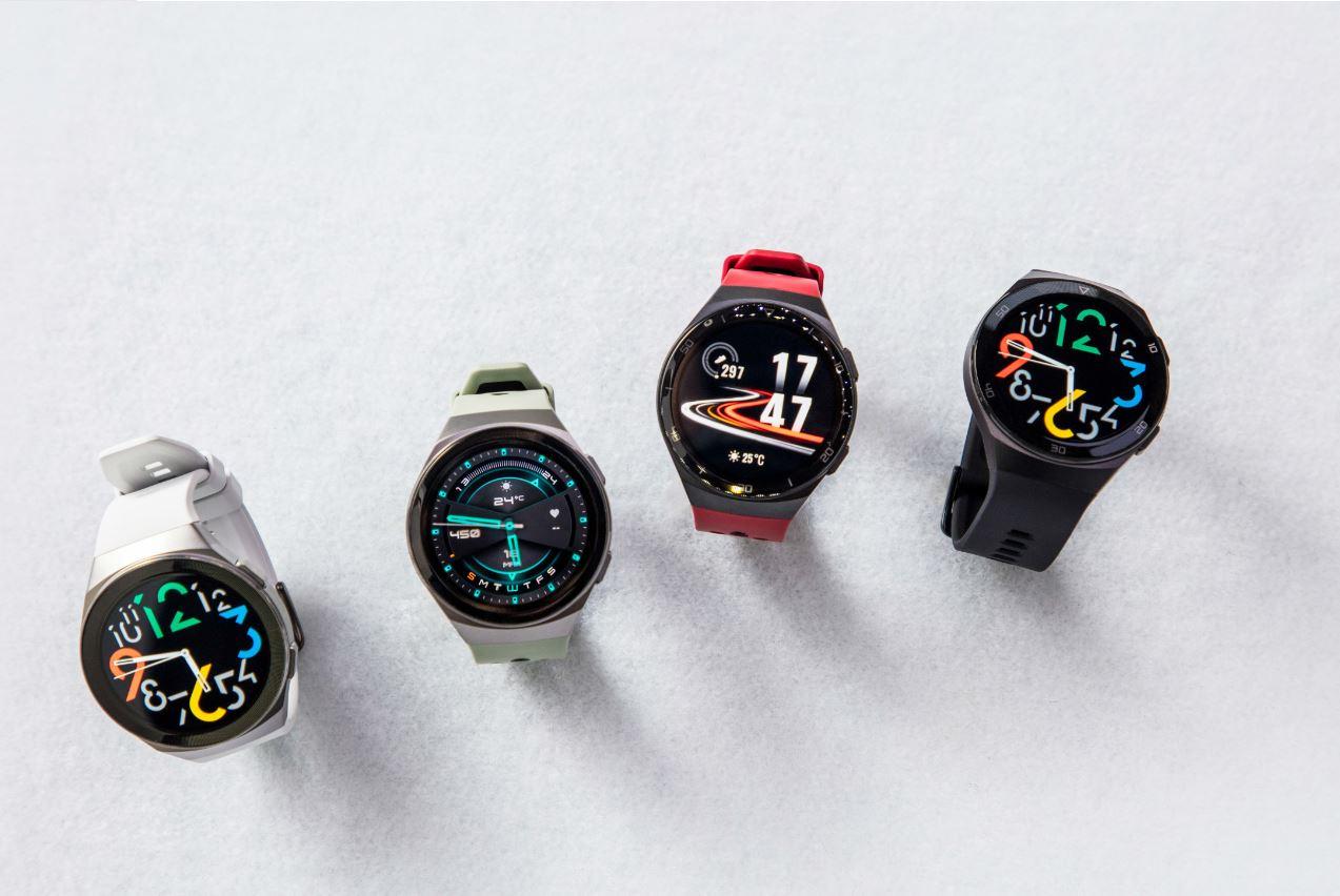 Huawei devine al doilea cel mai mare jucător pe piața de wearables în Q1 2020
