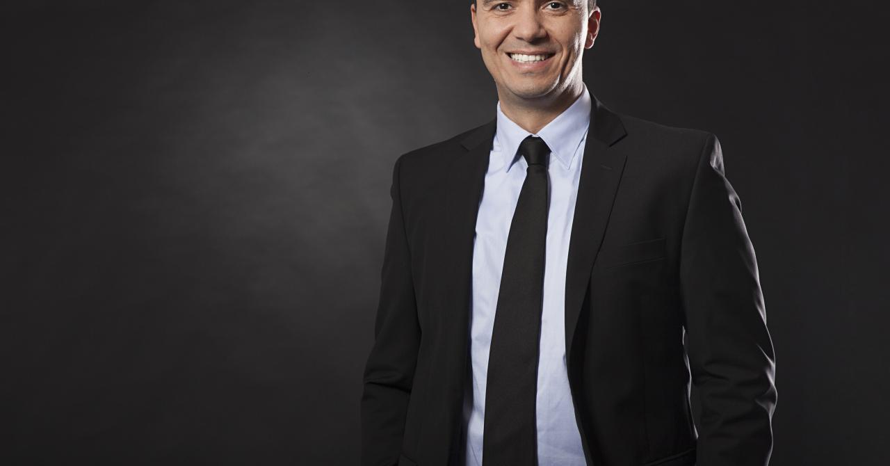 Bogdan Putinică este noul General Manager al Microsoft România