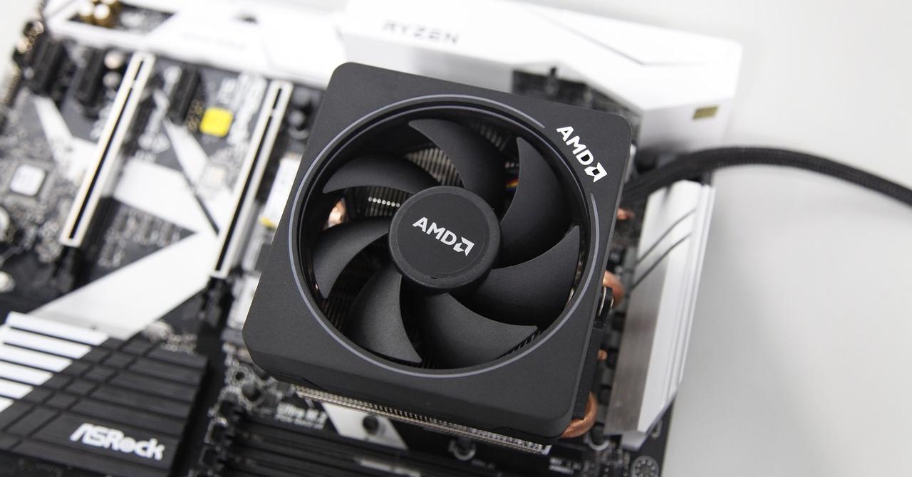 AMD, planuri serioase pentru 2018: Noile procesoare, prezentate la CES