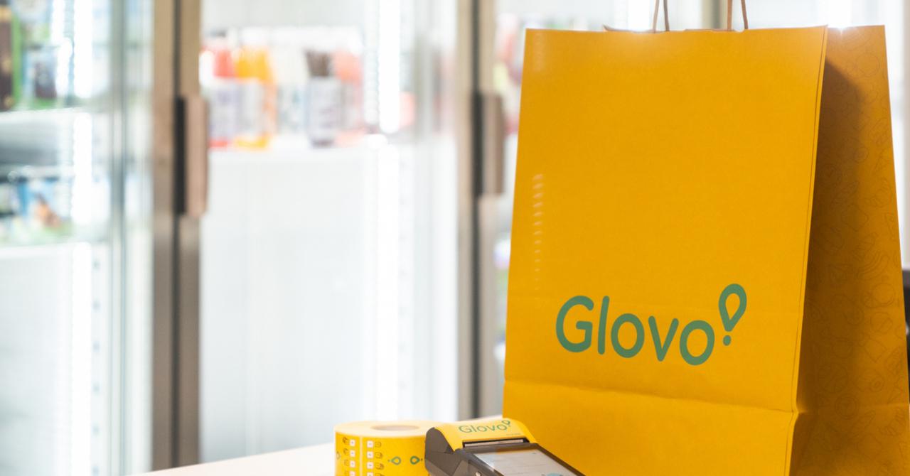 Glovo deschide în țară 11 centre de Micro Fulfillment pentru Glovo Express