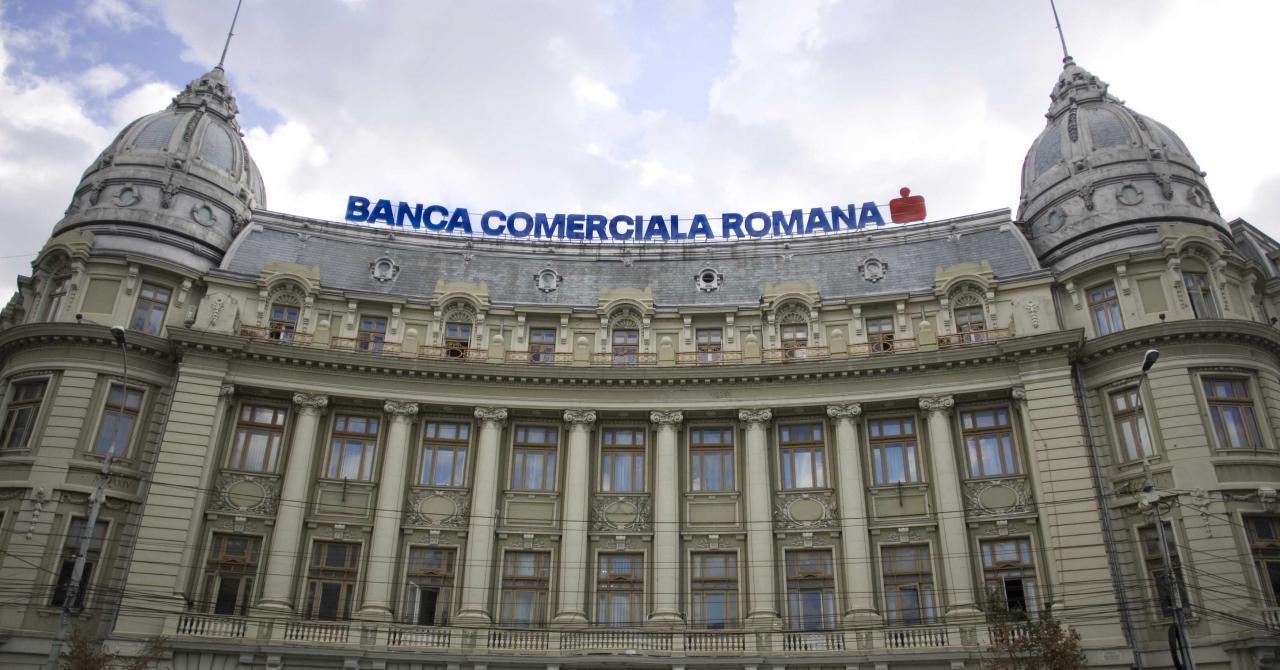 BCR, cea mai mare emisiune de obligațiuni în lei din România - 1 mld. de lei