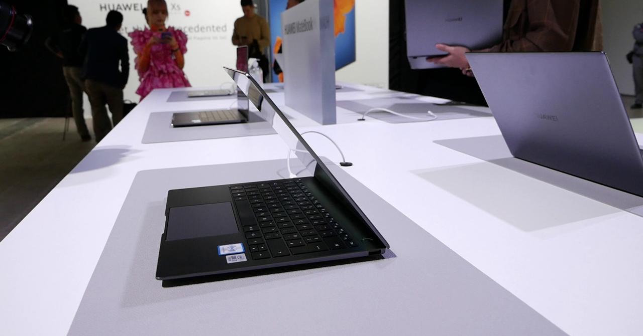 Huawei lansează noile laptop-uri MateBook D 14 și D15. Cât costă în România