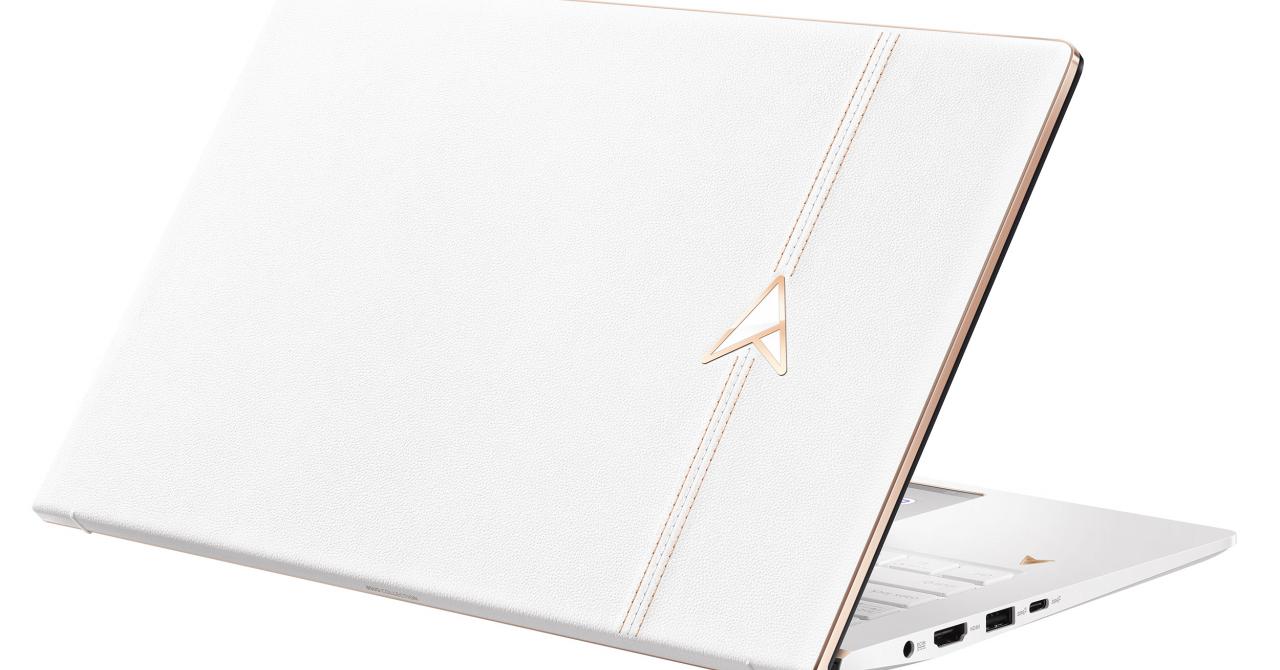 ASUS anunță ZenBook 13/14/15 și ZenBook Edition 30: ecran pe trackpad