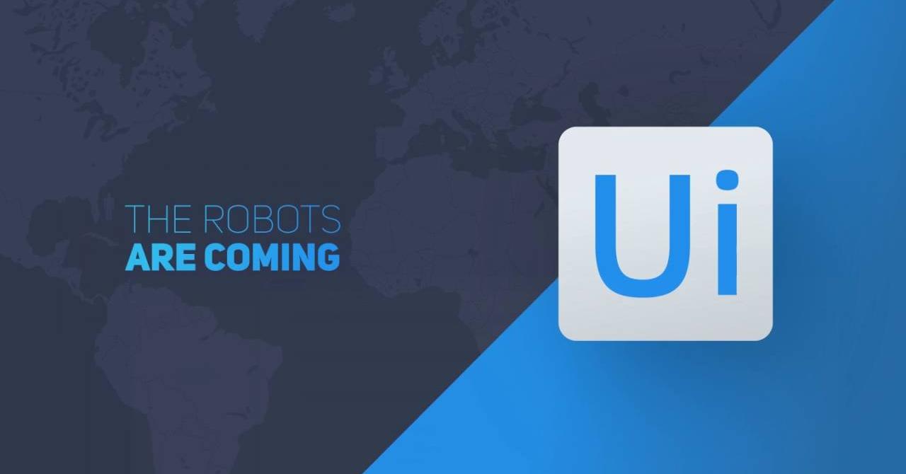 Mitul rețetei secrete în antreprenoriatul românesc - UiPath
