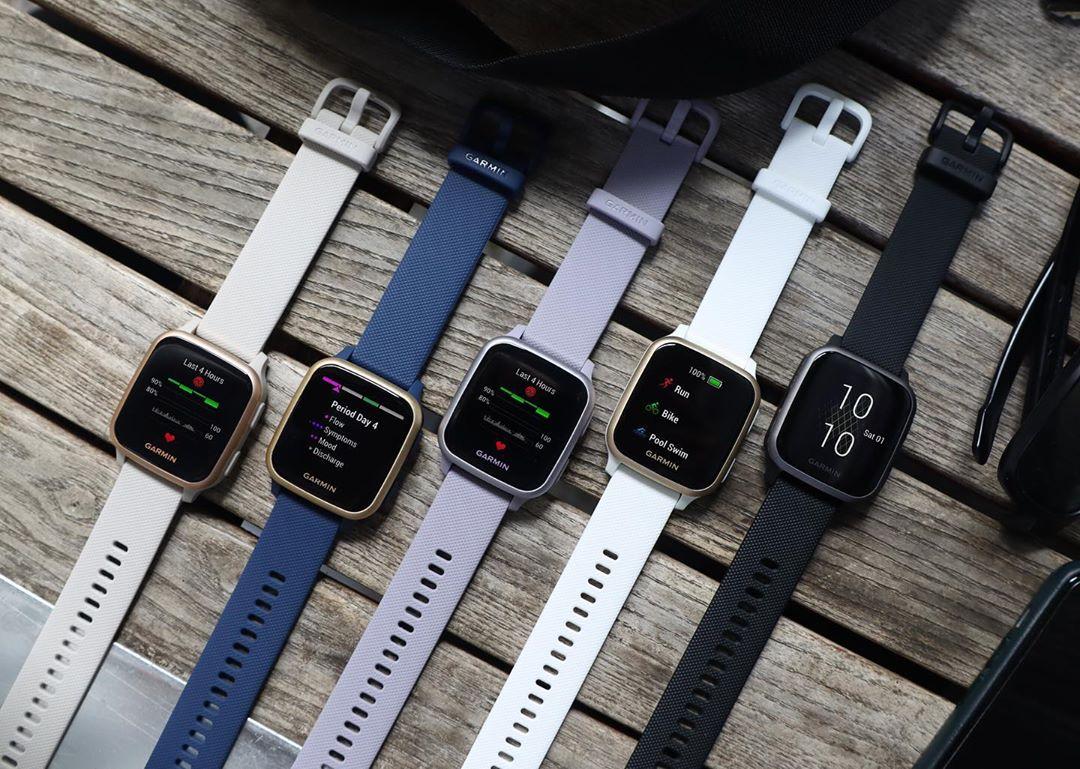 Garmin intră pe segmentul mainstream cu smartwatch-ul Venu Sq