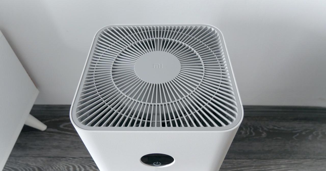 REVIEW Xiaomi Air Purifier 3H - ai nevoie de purificator acasă?