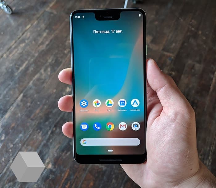 Google Pixel 3 și Pixel 3 XL – noi detalii despre terminale