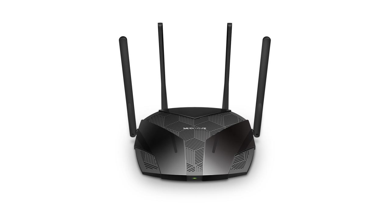 Mercusys lansează în România MR70X, primul său router cu Wi-Fi 6