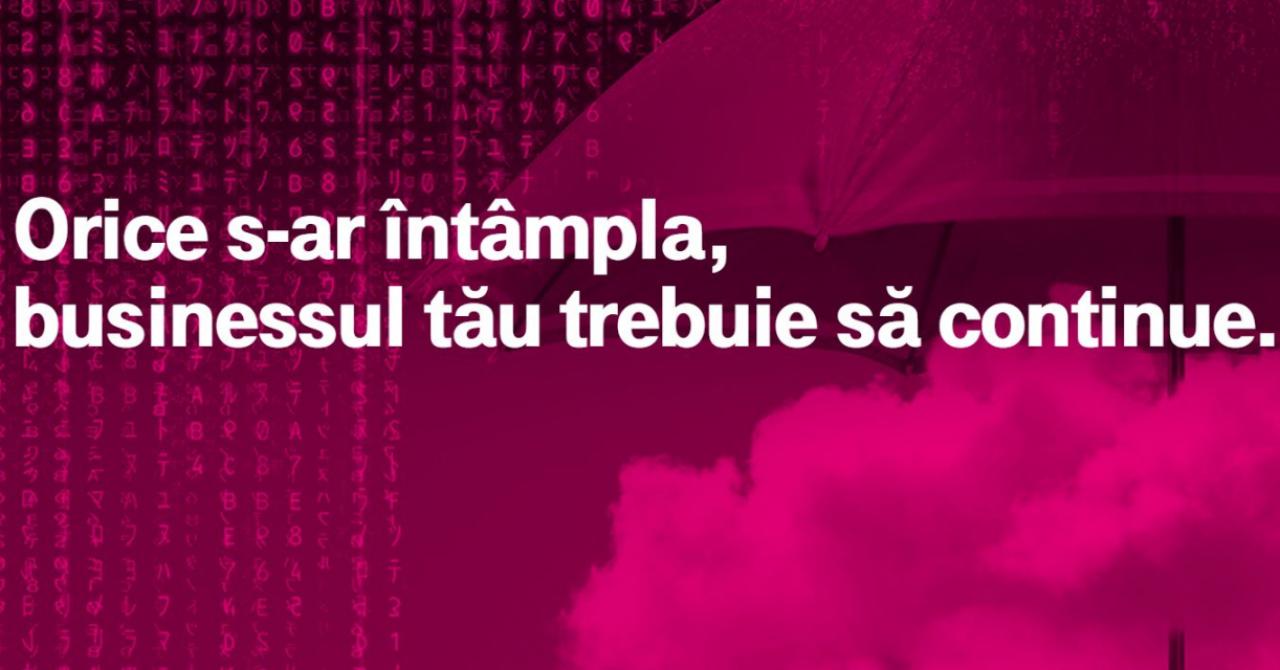 Telekom, pachet de conectivitate gratuit pentru afaceri în perioada COVID-19