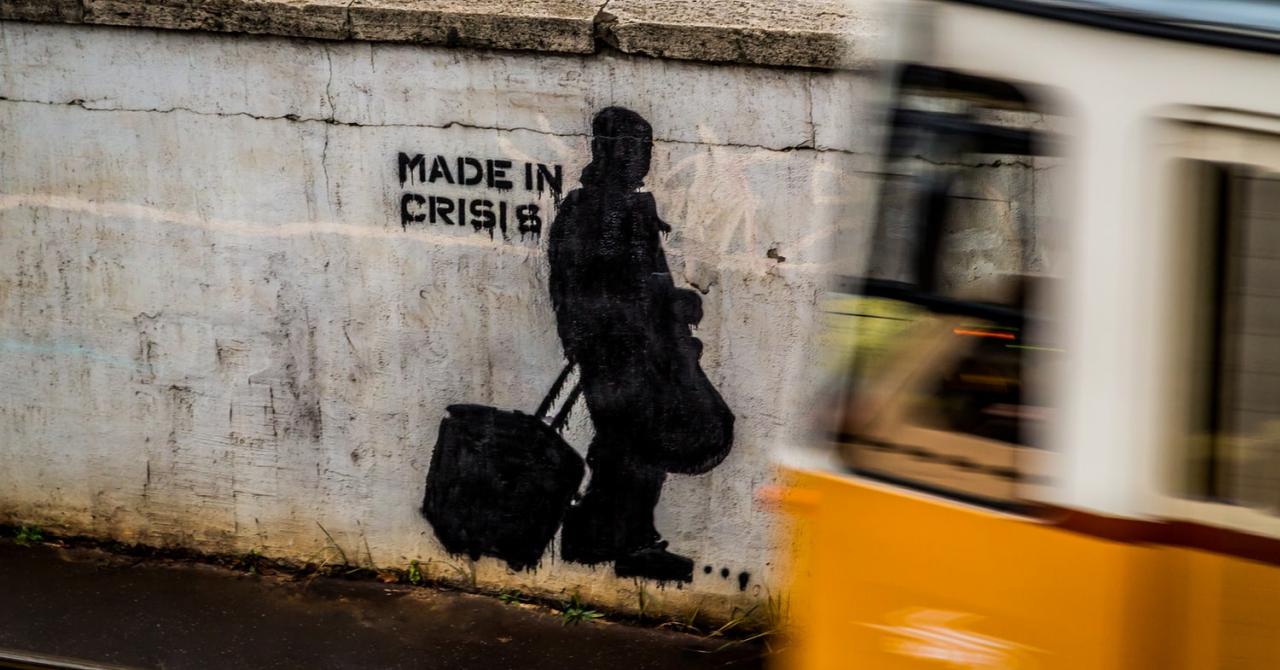 Cum poți gestiona, mai ușor, o criză. Lecții din experiențele a 2.000 companii