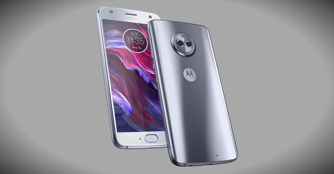Motorola Moto X4, disponibil în România: ce aduce smartphone-ul de top