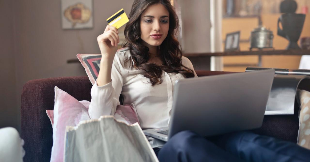 Visa, soluție pentru cumpărături în rate în magazine și online