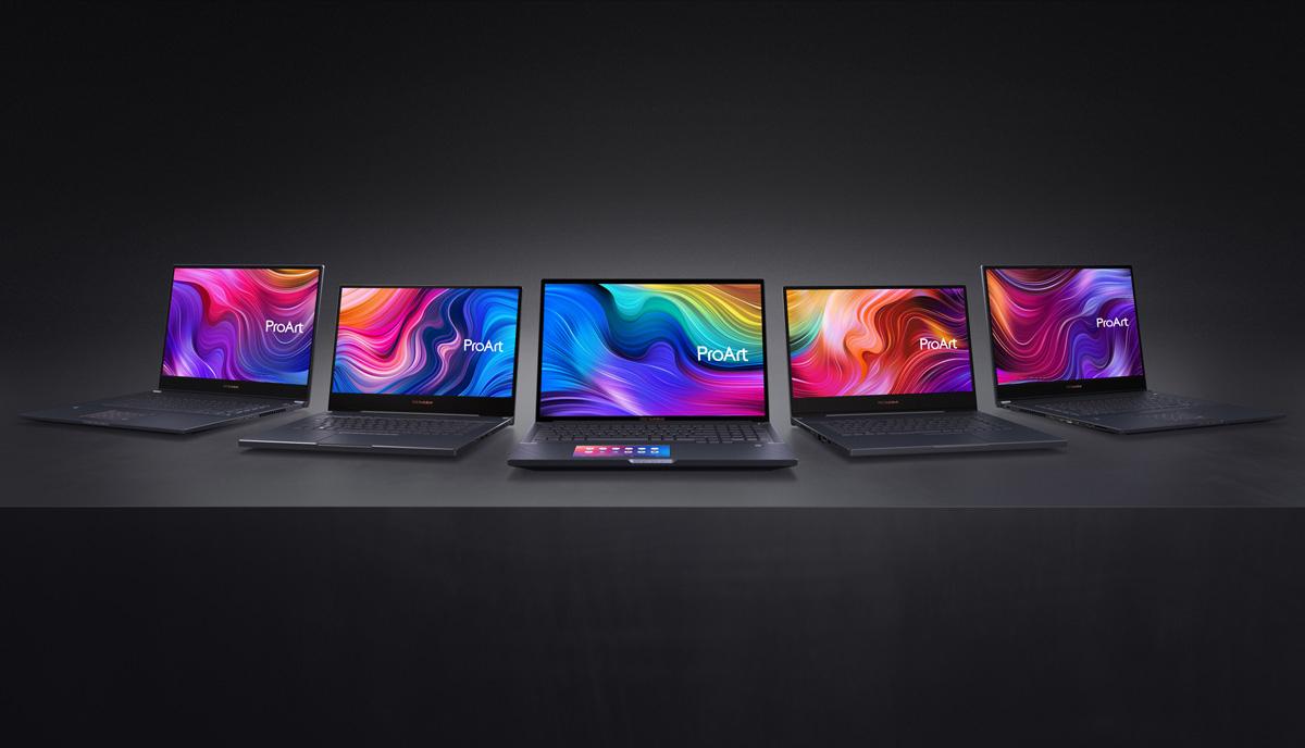 Laptopurile Asus ProArt StudioBook, pentru designeri, disponibile în România